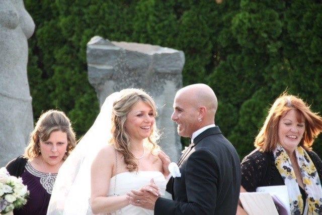 Tmx 1437751141688 Danielle And Eric May 29 2015 Lebanon, NJ wedding officiant