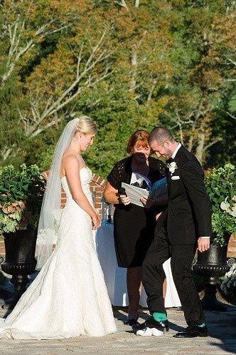 Tmx 1437751177614 Nathaniel And Katy 3 2014 Lebanon, NJ wedding officiant