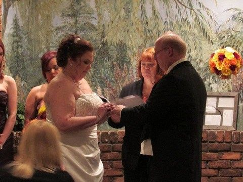 Tmx 1437751213201 Gail And George Nov 2 2014 Lebanon, NJ wedding officiant