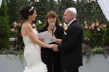Tmx 1489157259392 Melissa And Henry 4 Jul 10 2016 Lebanon, NJ wedding officiant