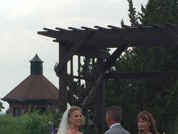 Tmx 1489157265610 Melissa And Dan Jul 8 2016 Somerset, New Jersey wedding officiant