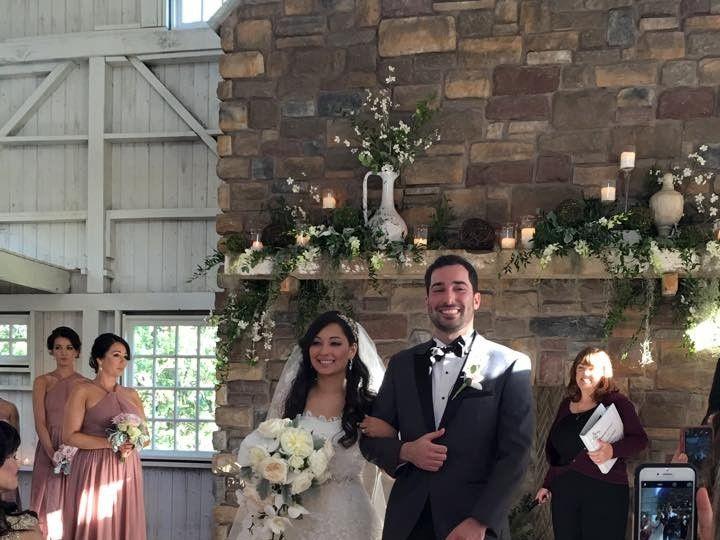 Tmx 1489157284273 Av And Amanda April 16 2016 Somerset, New Jersey wedding officiant