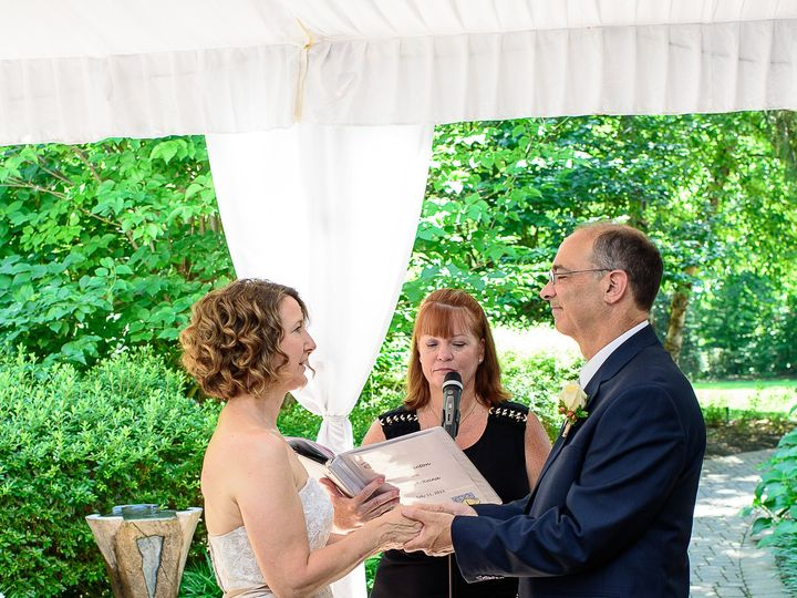 Tmx 1489249219631 2015 07 11 Carol  Joe Wedding Final 099 Somerset, New Jersey wedding officiant
