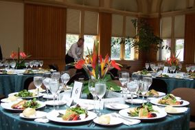 Garrison Catering