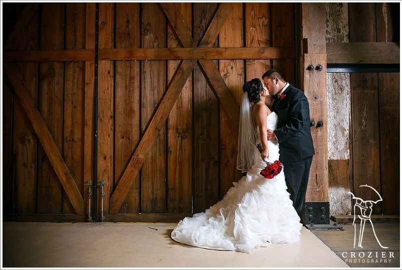 cold wedding 547