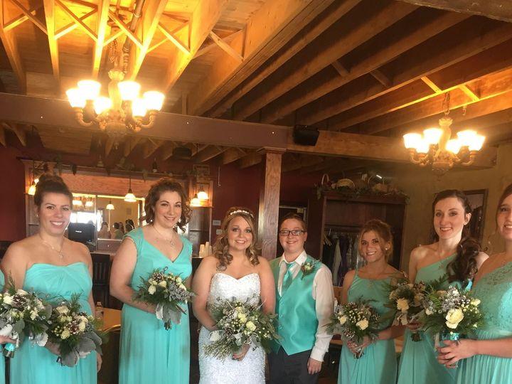 Tmx 1539198960 7576577b5ca26bd4 1539198957 E95da6eca1df9377 1539198907156 13 62F3B5F5 C2B1 4F5 Palmyra, Wisconsin wedding florist
