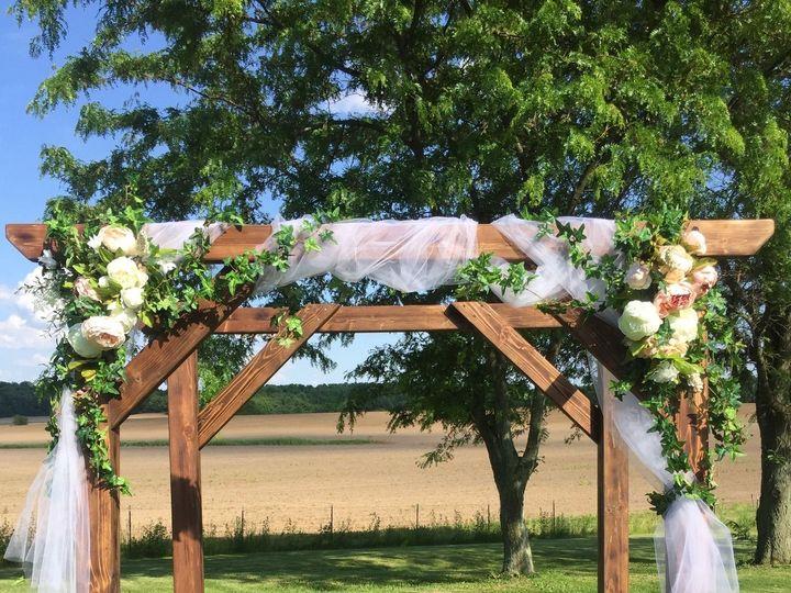Tmx 1539198961 De19c2ce2720cd29 1539198958 9b753489466c5d99 1539198907212 17 CCFC6712 FA85 4D6 Palmyra, Wisconsin wedding florist