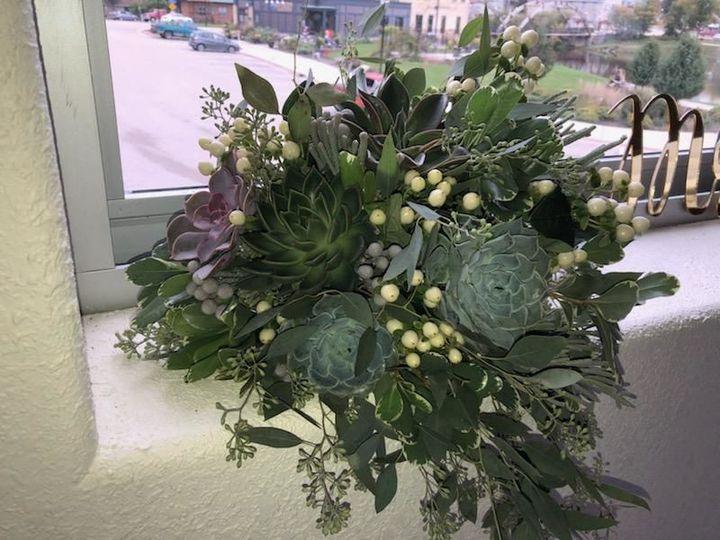 Tmx 1539198994 5296a7ea333993d4 1539198992 7a16cdbb0ee1ca54 1539198907266 31 D208DD0C C671 457 Palmyra, Wisconsin wedding florist