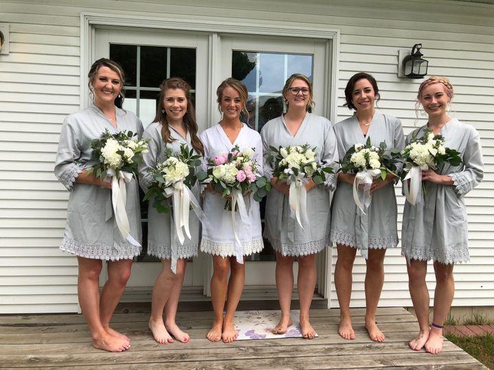 Tmx Img 0143 51 928510 1573667984 Palmyra, Wisconsin wedding florist