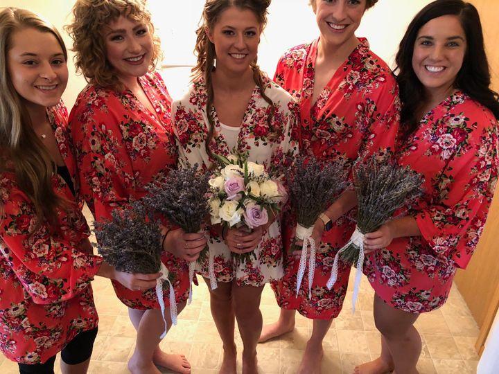 Tmx Img 0254 51 928510 1573671328 Palmyra, Wisconsin wedding florist
