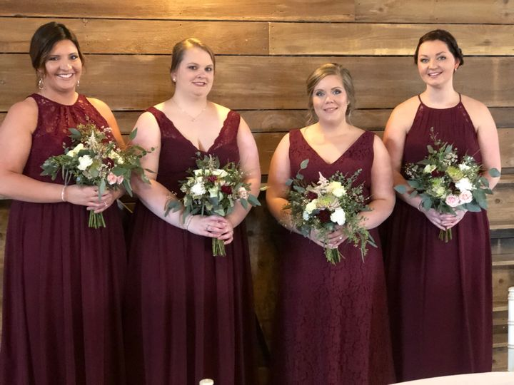 Tmx Img 0743 51 928510 1573670870 Palmyra, Wisconsin wedding florist