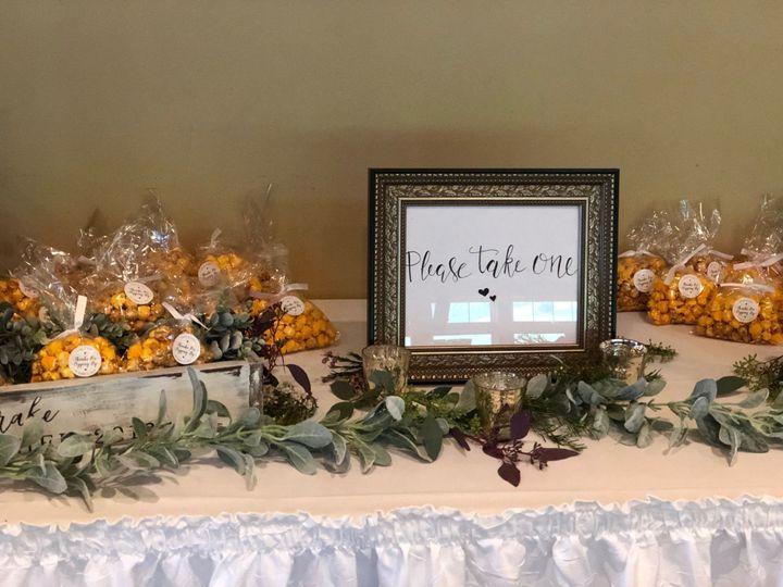 Tmx Img 0942 51 928510 1573667763 Palmyra, Wisconsin wedding florist