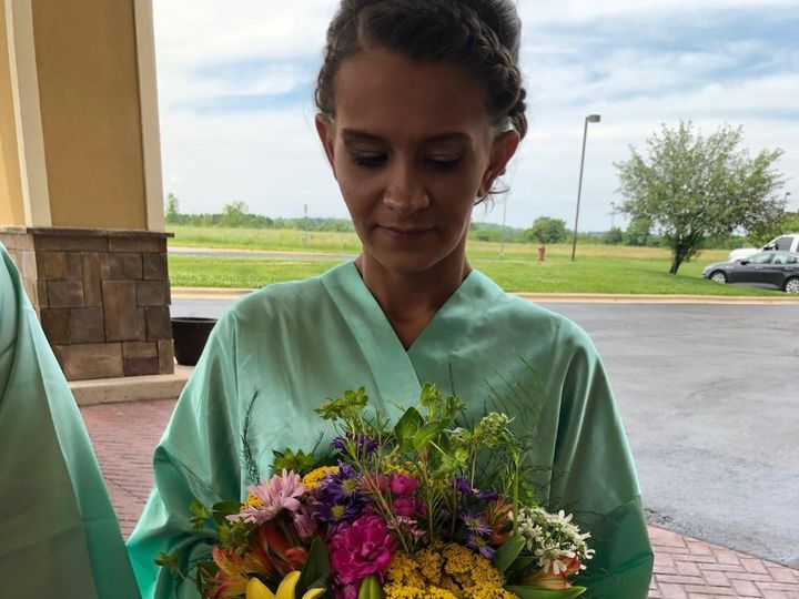 Tmx Img 0958 51 928510 1573670447 Palmyra, Wisconsin wedding florist