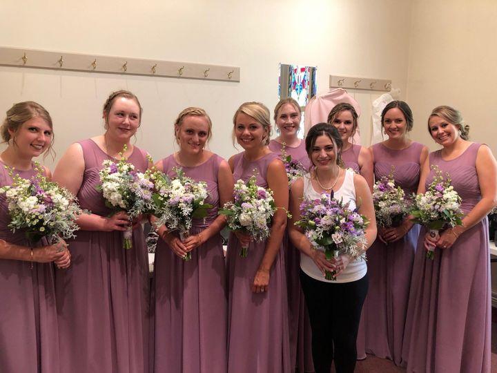 Tmx Img 0980 1 51 928510 1573670479 Palmyra, Wisconsin wedding florist