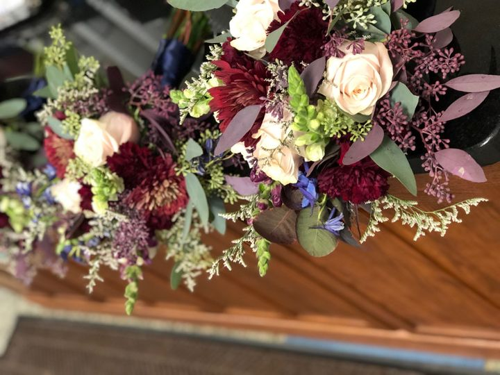 Tmx Img 0980 51 928510 1573667837 Palmyra, Wisconsin wedding florist