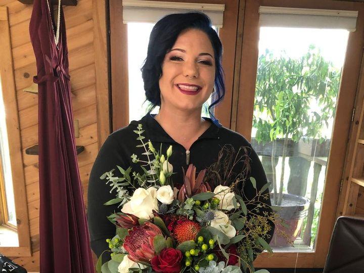 Tmx Img 1023 51 928510 1573670479 Palmyra, Wisconsin wedding florist