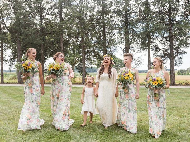 Tmx Img 1048 51 928510 1573669849 Palmyra, Wisconsin wedding florist