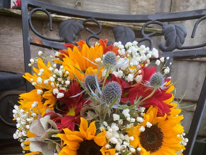 Tmx Img 1283 51 928510 1573667909 Palmyra, Wisconsin wedding florist