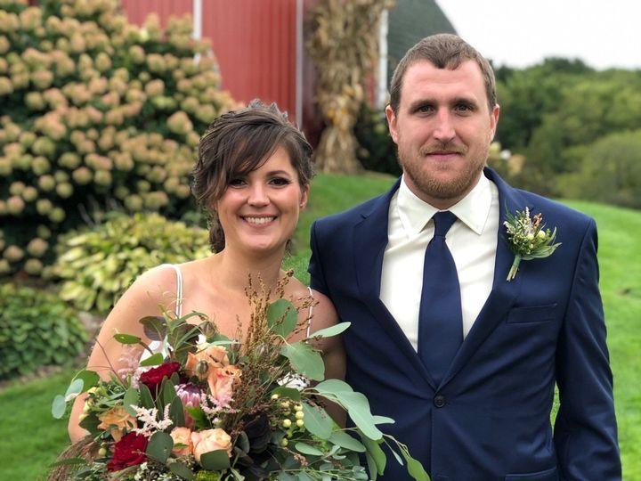 Tmx Img 1320 51 928510 1573667879 Palmyra, Wisconsin wedding florist