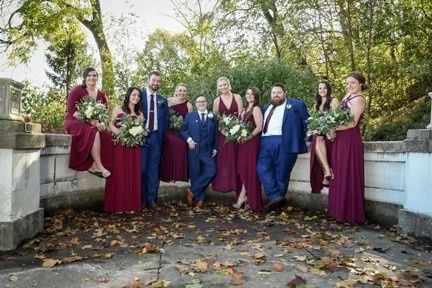 Tmx Img 1479 51 928510 158041167640827 Palmyra, Wisconsin wedding florist