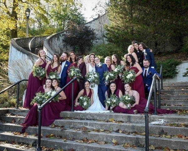 Tmx Img 1480 51 928510 158041167690683 Palmyra, Wisconsin wedding florist
