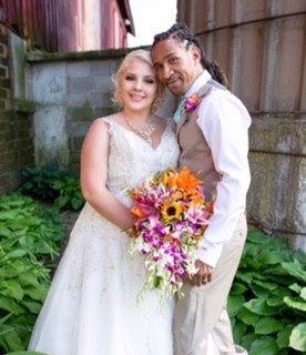 Tmx Img 2454 51 928510 1573670455 Palmyra, Wisconsin wedding florist