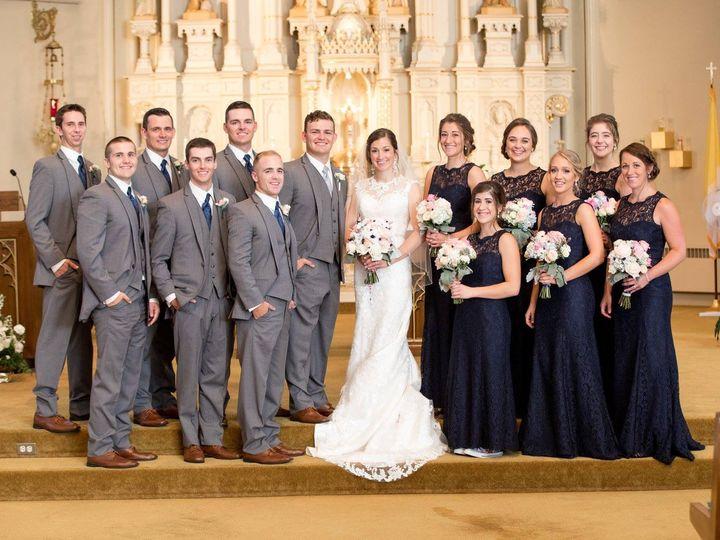 Tmx Lucht Wed All Party 51 928510 Palmyra, Wisconsin wedding florist