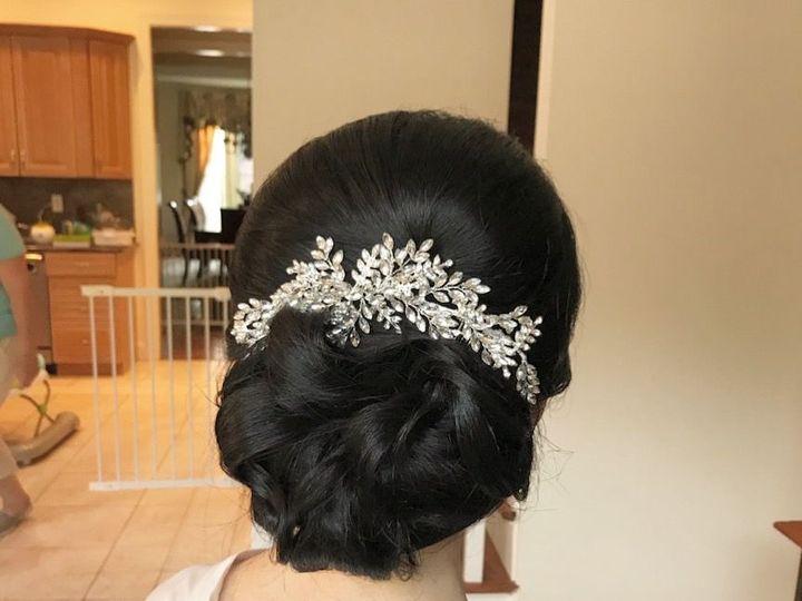 Tmx 1537318036 950d3f90aaf0e940 1537318036 E1a68bdef1adab9f 1537318035706 3 IMG 7859 Marlboro, NJ wedding beauty