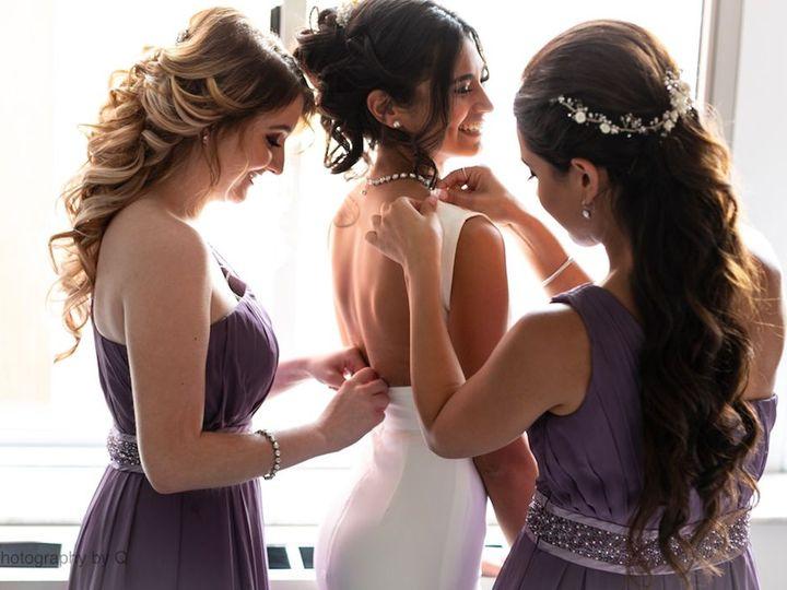 Tmx 1537718757 498db1230336fa52 Untitled Staten Island, NY wedding beauty