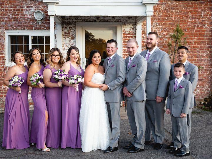 Tmx Image0 51 948510 157790118369697 Staten Island, NY wedding beauty