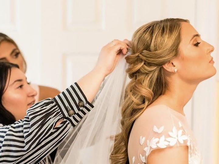 Tmx Img 4318 Orig 51 948510 160822117464578 Marlboro, NJ wedding beauty