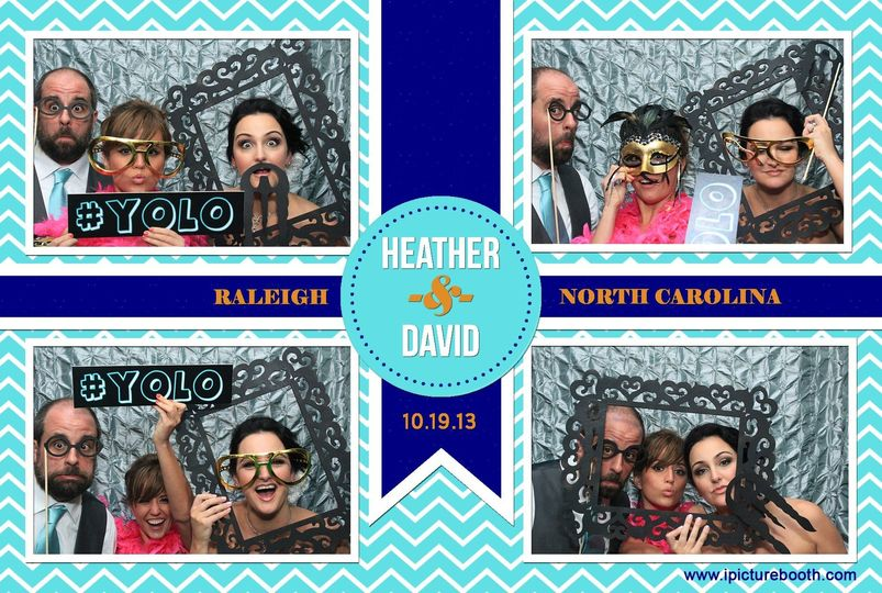 iPicture Photo Booth. Raleigh ...