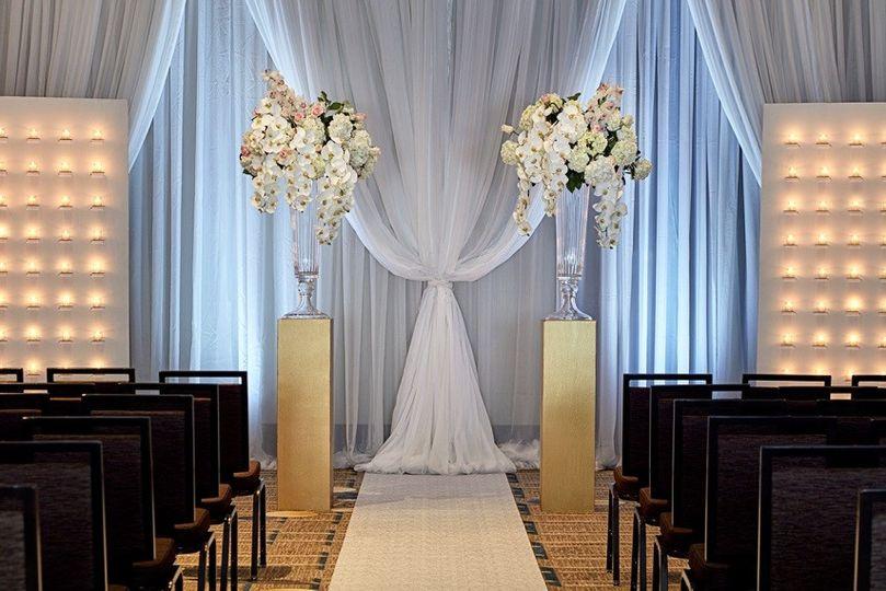 800x800 1461874197200 Ceremony Setup 1461874204612 Wedding