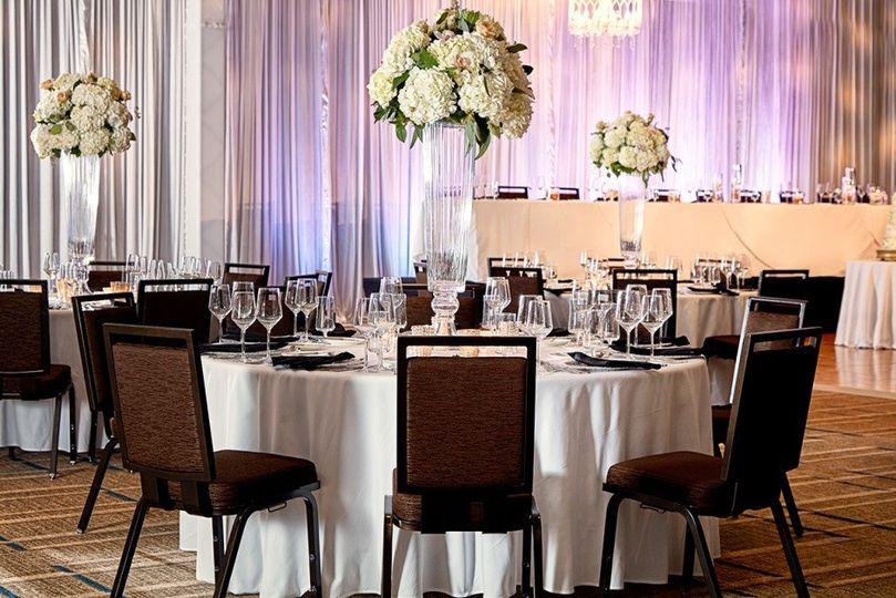 800x800 1461874197200 Ceremony Setup 1461874204612 Wedding Rounds