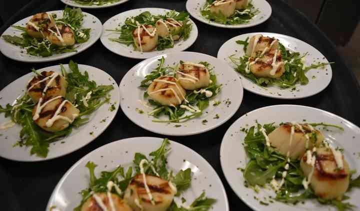 Sanibel Catering