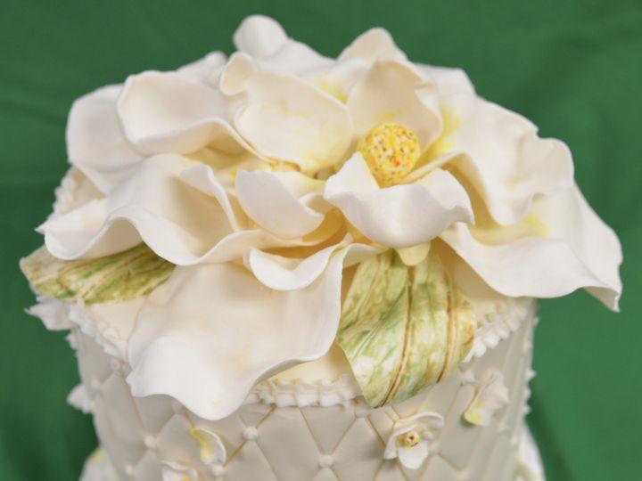 Tmx 1503000337416 Simple Wedding Cake Sanibel, FL wedding catering