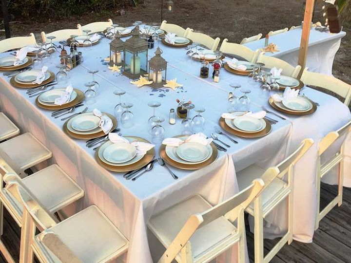 Tmx 1527021851 70aa3bdf3a31bcc1 1527021850 2221d980aa4d791b 1527021848484 2 Sanibel Catering D Sanibel, FL wedding catering