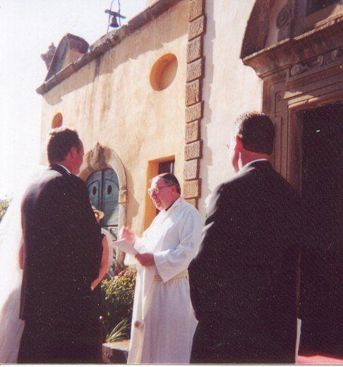 Tmx 1288035282143 Tuscanwedding Christiansburg wedding officiant
