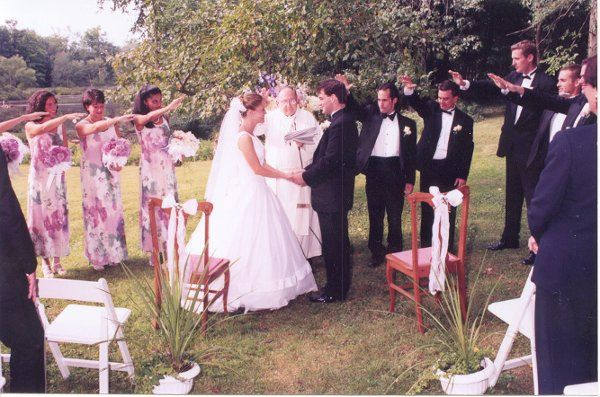 Tmx 1288035286722 NYWedding Christiansburg, VA wedding officiant