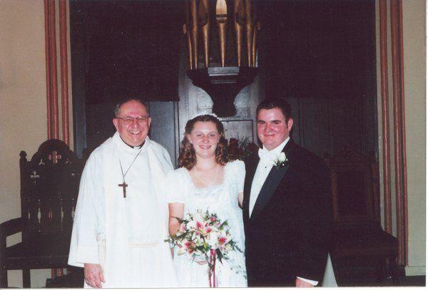 Tmx 1288035293738 LemontWedding Christiansburg, VA wedding officiant