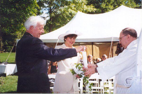 Tmx 1288035302317 Clevelandwedding Christiansburg, VA wedding officiant