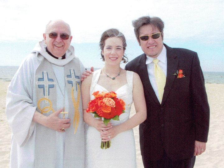 Tmx 1478964742051 Katzman Robles 6 26 2010 2 Christiansburg wedding officiant