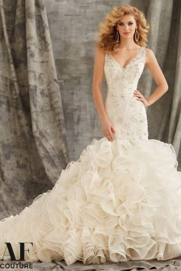 Pearl\'s Place - Dress & Attire - Metairie, LA - WeddingWire
