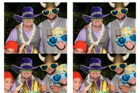 Just Maui'd Photo Booths