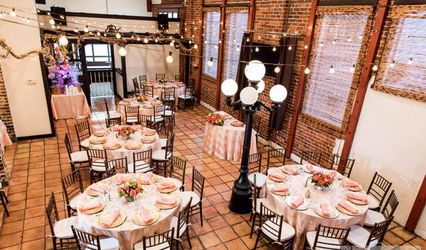 Country Garden Caterers & Venues 1
