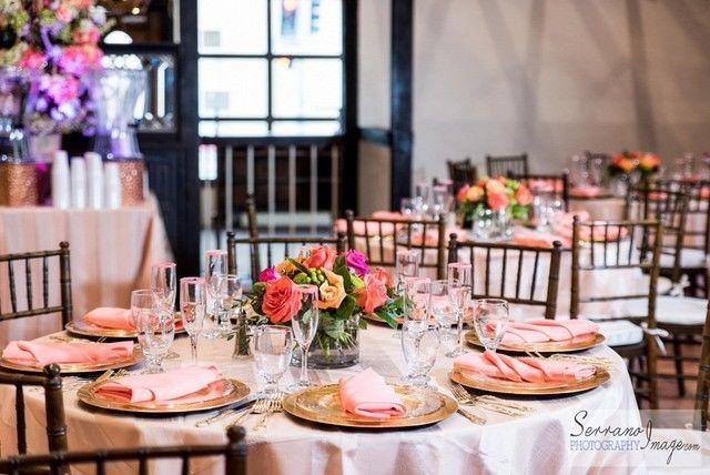 Tmx 1523980240 Cdb2d0c234027a27 1433997193564 Barbara 15 Santa Ana, CA wedding catering