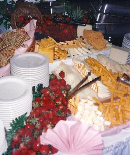 cheese n berries