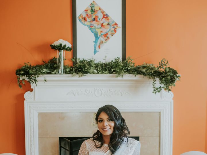 Tmx Washington Wedding 119 51 981610 1560987677 Laurel, MD wedding beauty