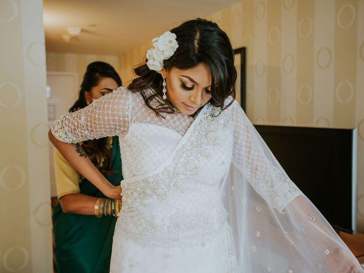 Tmx Washington Wedding 76 51 981610 1560987631 Laurel, MD wedding beauty