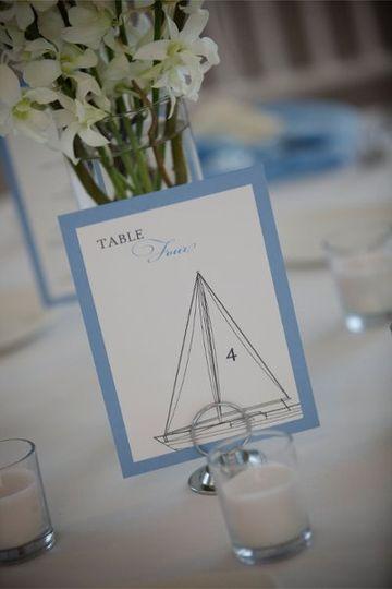 tablecard